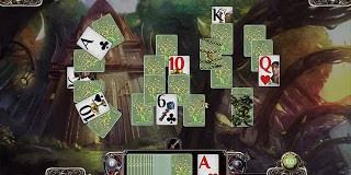 The Far Kingdoms: Sacred Grove Solitaire Full Version