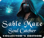 Sable Maze: Soul Catcher Collectors Full Version