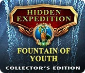 Hidden Expedition: The Fountain of Youth Collectors Full Version