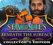 Sea of Lies: Beneath the Surface Collectors Full Version