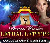 Danse Macabre: Lethal Letters Collectors Full Version