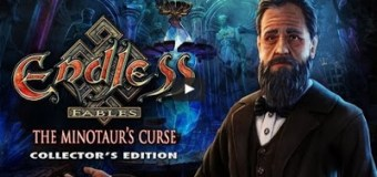 Endless Fables: The Minotaurs Curse Collectors Full Version