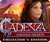 Cadenza: Havana Nights Collectors Full Version