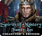 Spirits of Mystery: Family Lies Collectors Full Version