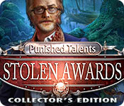 Punished Talents: Stolen Awards Collectors Full Version