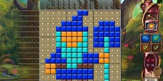 Fantasy Mosaics 14: Fourth Color Full Version