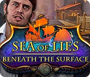 Sea of Lies: Beneath the Surface SE Full Version