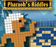 Egypt Picross: Pharaohs Riddles Full Version