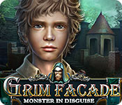 Grim Facade: Monster in Disguise SE Full Version