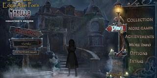 Dark Tales Edgar Allan Poes Morella Collectors Free Download