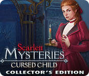 Scarlett Mysteries: Cursed Child Collectors Free Download