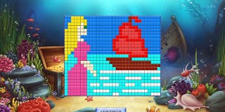 Picross Fairytale Legend Of The Mermaid Free Download
