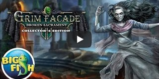 Grim Facade Broken Sacrament Collectors Free Download