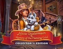 Alicia Quatermain and Mystery of the Flaming Gold CE Free Download