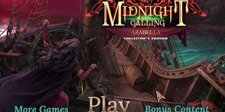 Midnight Calling Arabella Collectors Free Download