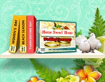 1001 Jigsaw Home Sweet Home Wedding Ceremony Free Download