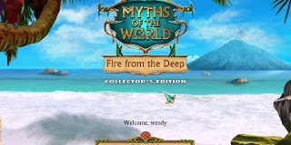 Myths of the World Fire from the Deep Collectors Free Download