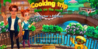 Cooking Trip 2: Back on the Road Free Download Game