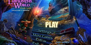 Labyrinths of the World 10 Fools Gold Collectors Free Download Game