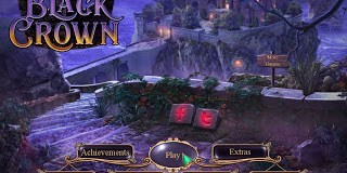 Mystery Case Files Black Crown Free Download Game