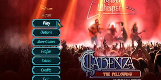 Cadenza 6 The Following Collectors Free Download Game