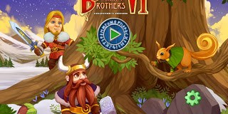 Viking Brothers 6 Collectors Free Download Game