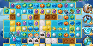 FishWitch Halloween Free Download Game