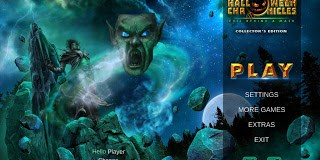 Halloween Chronicles 2 Evil Behind a Mask Collectors Free Download Game