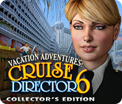 Vacation Adventures Cruise Director 6 Collectors Free Download Game