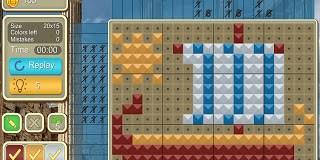 Around the World Mosaics 2 Free Download Game