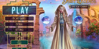 Spirit Legends 3 Time for Change Collectors Free Download Game