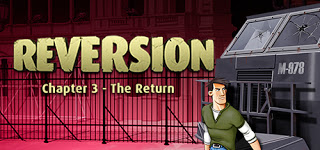 Reversion The Return (Last Chapter) Free Download Game