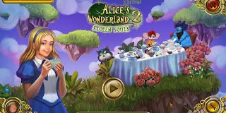 Alices Wonderland 2 Stolen Souls CE Free Download Game