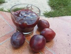 preparate cu prune