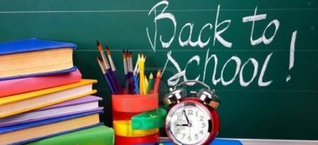 nebunia back to school