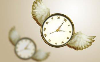 ceas din lemn