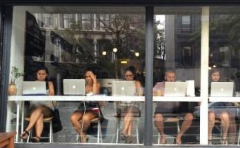 bloggerul si grupurile