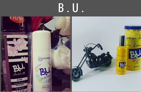 produse din gama BU
