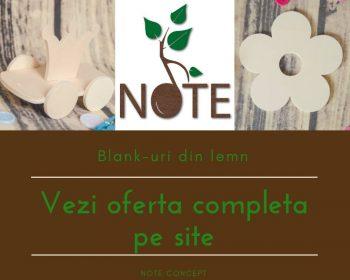 logo note concept
