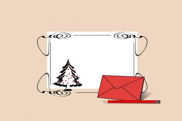 scrisoare catre Mos Craciun