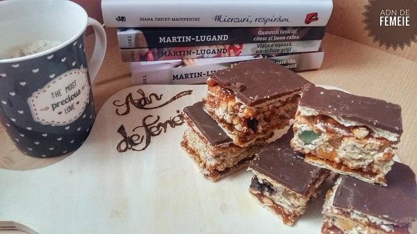 napolitane snickers