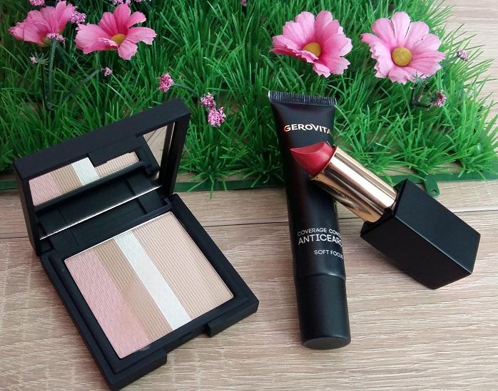 produse testate din gama gerovital beauty