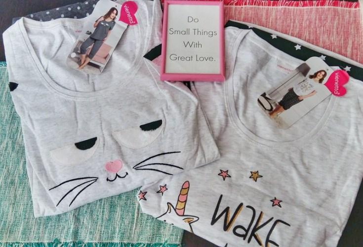 pijamale marimi mari