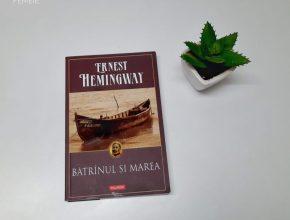 Prima mea întâlnire cu Hemingway