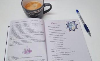 jurnal de feminitate luna lila