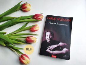 ador Meseria de romancier