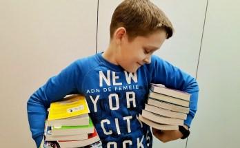 Cărți ce l-au făcut să uite de telefon