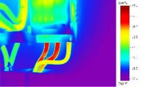 Bilan thermique infrarouge
