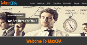 MaxCPA Review