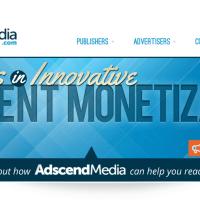 Adscend Media Review